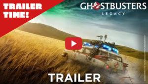 Ghostbusters - Legacy Trailer Deutsch (Ghostbusters 3)