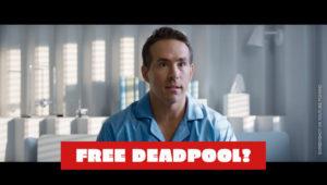 Free Guy Trailer Deutsch mit Ryan Reynolds