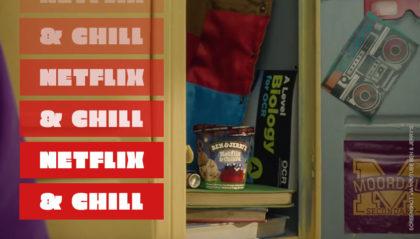 Netflix & Chill'd Eiscreme von Ben & Jerry's in Deutschland erhältlich