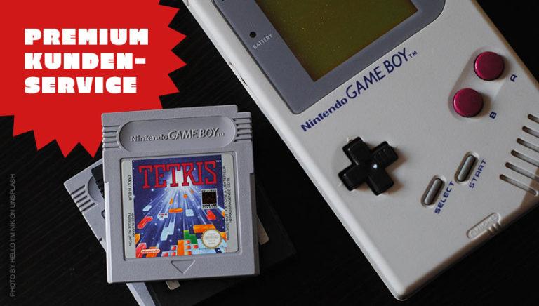 Nintendo-Kundenservice hilft 95-Jähriger mit kaputtem Game Boy