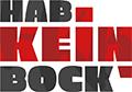 Hab Kein Bock (HKB) Logo