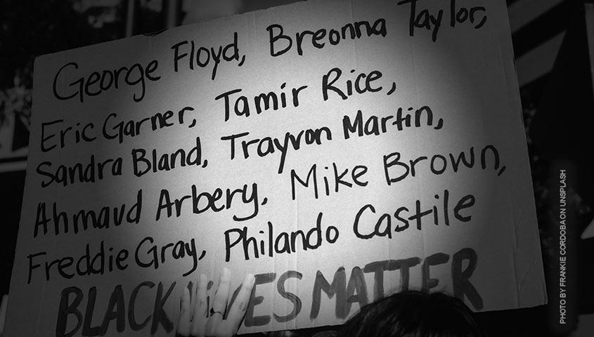 James Corden - It's Time For Change In The US - Black Lives Matter Proteste