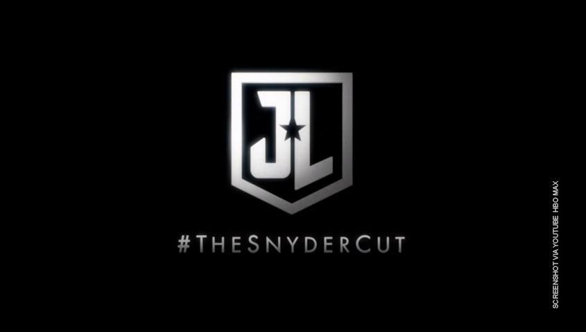Justice League Snyder-Cut Offizieller Erster Trailer (HBO Max)
